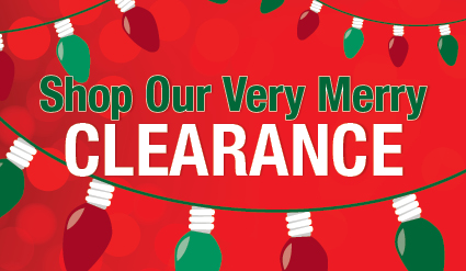 Very Merry Clearance 2018
